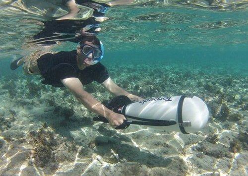 Snorkel a Las Terrenas