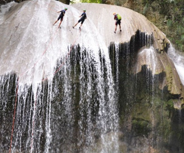 canyon-cascade-republique-dominicaine