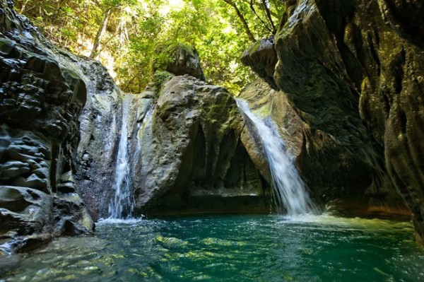 cascade-canyoning-republique-dominicaine