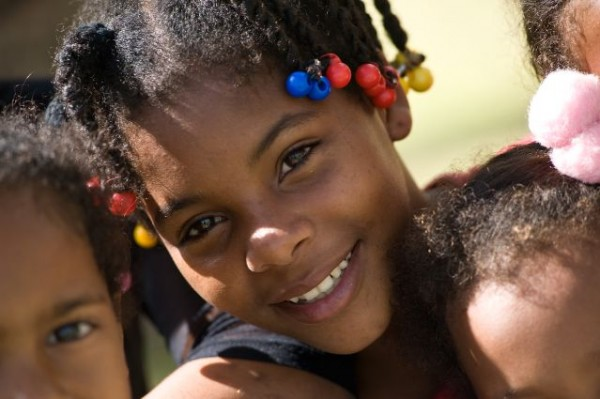 les femmes dominicaines
